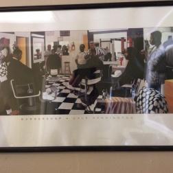 Underground Barbershop